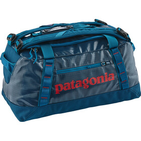 Patagonia Black Hole Duffel Bag 45L, big sur blue